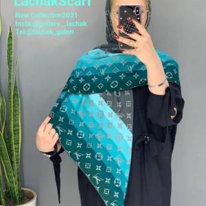 روسری سه بعدی-تصویر 3