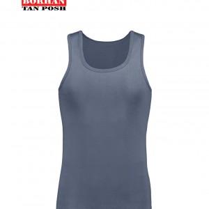 زیرپوش رکابی مردانه رنگی بی تی پی مدل 01-R-6 مجموعه 6 عددی-تصویر 3
