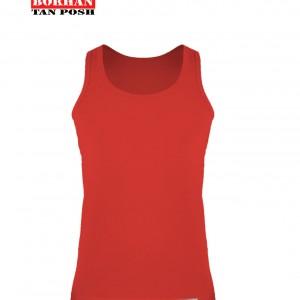 زیرپوش رکابی مردانه رنگی بی تی پی مدل 01-R-6 مجموعه 6 عددی-تصویر 4