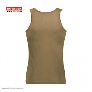 زیرپوش رکابی مردانه رنگی بی تی پی کد 01-G-تصویر 2