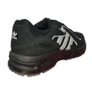 کفش کتانی سایز بزرگ مردانه زیره تزریق قابل شستشو-تصویر 4