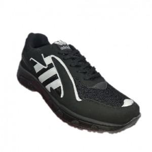 کفش کتانی سایز بزرگ مردانه زیره تزریق قابل شستشو-تصویر 2