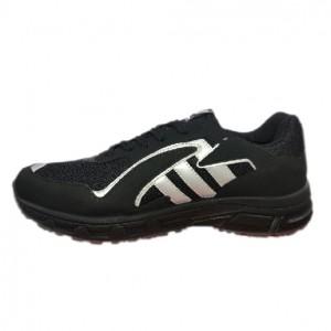 کفش کتانی سایز بزرگ مردانه زیره تزریق قابل شستشو-تصویر 3