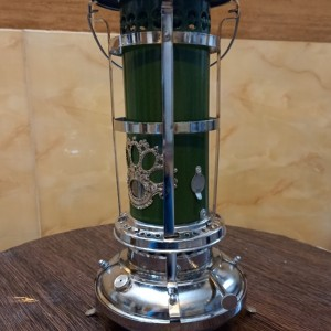 چراغ نفتی خوراک پری آریا مهر مدل Cm48-تصویر 5