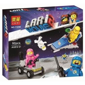 ساختنی لاری مدل Movie2 کد 11236