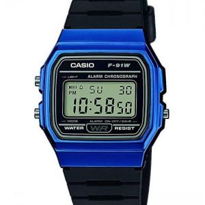 ساعت F91-W کاسیو اصل