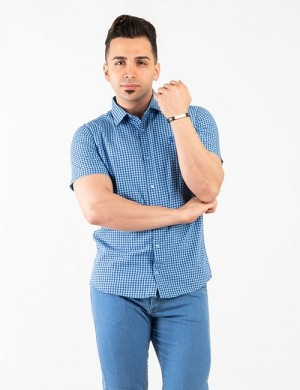 پیراهن مردانه Benson مدل 13504-تصویر 2
