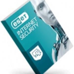 آنتی ویروس اورجینال ESET Internet Security دو کاربره یکساله