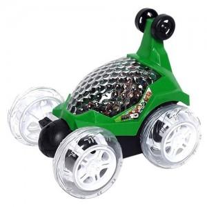 ماشین دیوانه شارژی مدل crazy car-تصویر 2