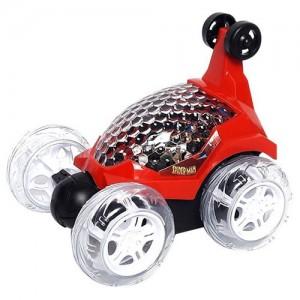 ماشین دیوانه شارژی مدل crazy car-تصویر 4