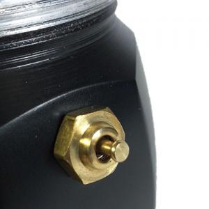 قهوه ساز جنوا 3 کاپ مدل Black-تصویر 2