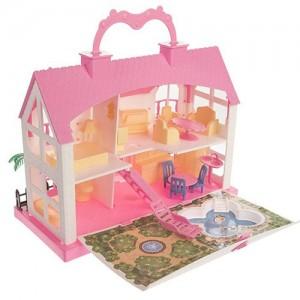 اسباب بازی اینکادو تویز مدل Azine House-تصویر 2