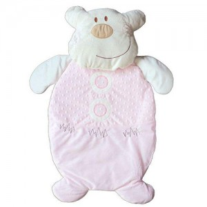 سرویس 2 تکه خواب نوزادی مدل Happy Bear-تصویر 2