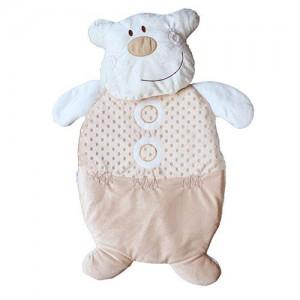 سرویس 2 تکه خواب نوزادی مدل Happy Bear-تصویر 3
