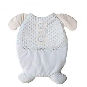 سرویس 2 تکه خواب نوزادی مدل Happy Bear-تصویر 4