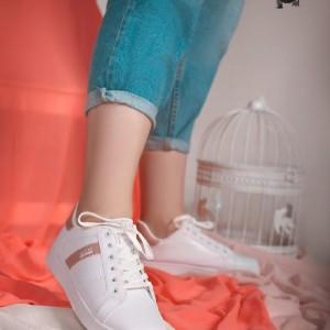 کفش کتانی دخترانه مدل All Star