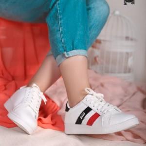 کفش کتانی دخترانه مدل All Star-تصویر 3
