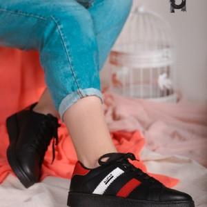 کفش کتانی دخترانه مدل All Star-تصویر 4