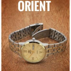 ساعت ORIENT-تصویر 2