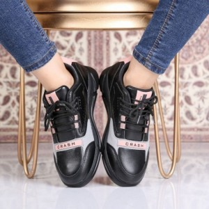 کفش کتانی مدل ونس-تصویر 2