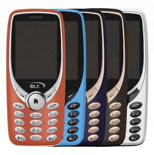 گوشی جی ال ایکس N10