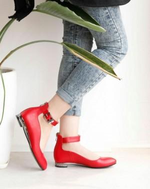 کفش زیبا کد 999 ارسال رایگان-تصویر 2