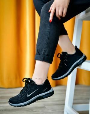 کتونی Nike کد 845 ارسال رایگان-تصویر 2