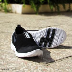 کفش مردانه Nike طرح Go Walk-تصویر 2