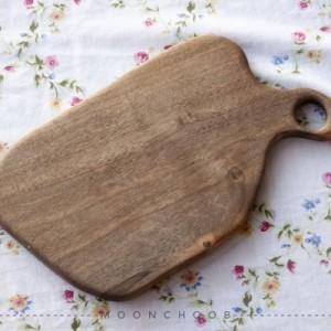 تخته سرو با چوب گردو-تصویر 3