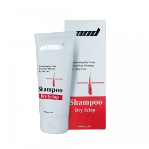 شامپو مناسب پوست سر خشک