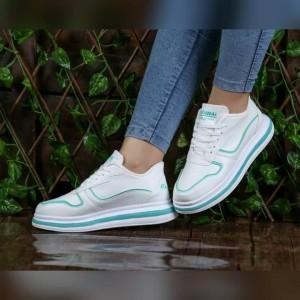 کفش کتانی اسپرت ضد آب-تصویر 3
