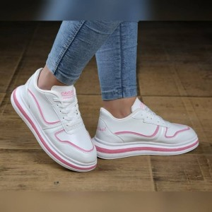 کفش کتانی اسپرت ضد آب-تصویر 2