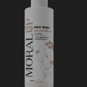 نرمکننده و تقویتکننده مو • ضدوز و موخوره • درخشانکننده مو • آبرسان