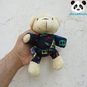 عروسک استوک خرس کوچولو