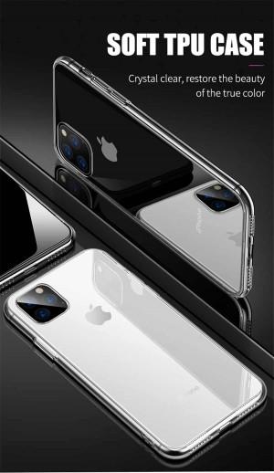 قاب شیشه ای ایفون KANJIAN Case Apple iPhone 11-تصویر 2