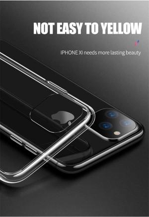 قاب شیشه ای ایفون KANJIAN Case Apple iPhone 11-تصویر 5
