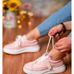 کفش کتانی دخترانه-تصویر 4