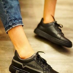 کفش کتانی دخترانه-تصویر 2