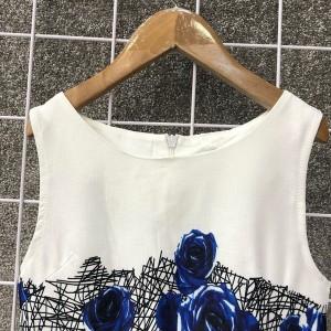 پیراهن مجلسی دخترانه-تصویر 2