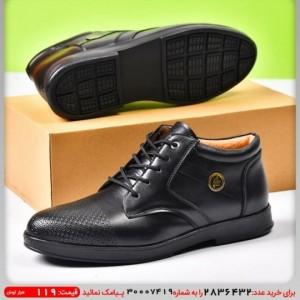 کفش ساقدار ۵-تصویر 2
