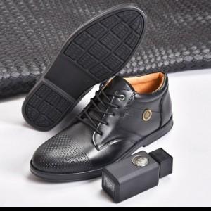 کفش ساقدار ۵