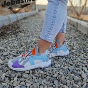 کفش کتانی گوچی زنانه-تصویر 2