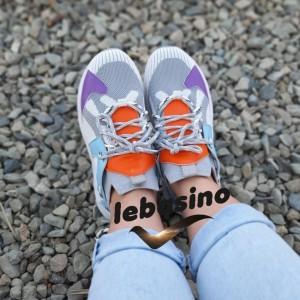 کفش کتانی گوچی زنانه-تصویر 4