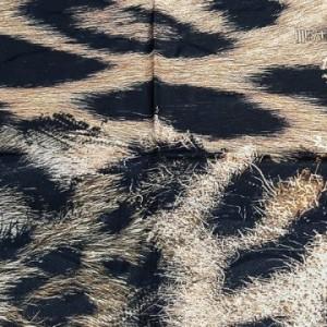 شال نخ ابریشم گارزا دیجیتال 161-01 برند ارکیده-تصویر 2