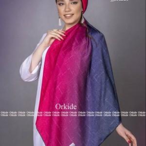روسری ابریشم-تصویر 4