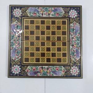 تخته نرد و شطرنج 35د 35