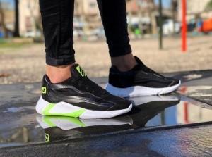 کفش کتانی مردانه آدیداس آلفا بونس مخصوص پیاده روی