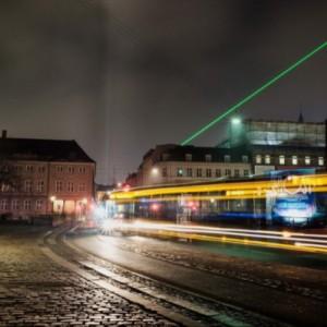لیزر تبلیغاتی خطی ( 7 کیلومتر )-تصویر 5