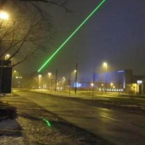 لیزر تبلیغاتی خطی ( 7 کیلومتر )-تصویر 3