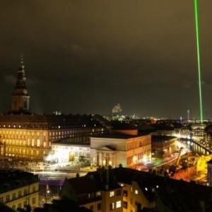 لیزر تبلیغاتی خطی ( 7 کیلومتر )-تصویر 4